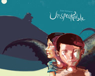 buy Unspeakable on Gumroad